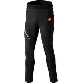 Dynafit Alpine Warm Pantalones Hombre, black out